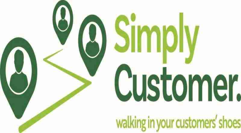 Simply Customer journey mapping