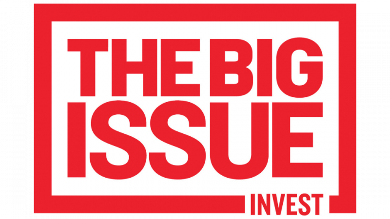 The Big Issue Invest